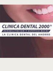 Clinical Dental 2000 - Nile River - Av. Nile, Col. Nile Villas, Guadalajara, Jalisco,