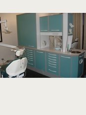 Center For Dental Health & Cosmetics - Rio Columbia #3325, Ciudad Juárez, Chihuahua, 32310,