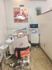 Dental Health Center - DENTAL SCANNER