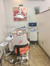 Dental Health Center - DENTAL SCANNER
