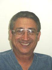 Dr Jorge  Vargas - Dentist at Enrique Treviño Bazan