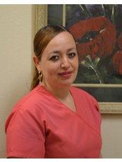 Dr Ivette  Ordaz - Dentist at Nucleo Dental