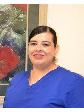 Dr Monica Limas - Dentist at Nucleo Dental