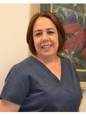 Dr.Adriana Armendariz - Dentist at Nucleo Dental