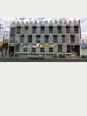 Quiroga Dental - 465 Avenida de las Americas, Cd. Juarez, Chihuahua,