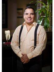 Mr Osbaldo Nunez - Patient Services Manager at Rio Grande Dental Dentist Mexico