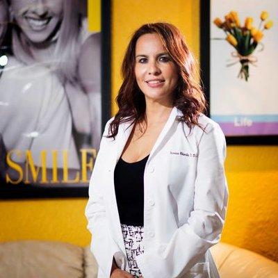Dr Jessica Nitardy