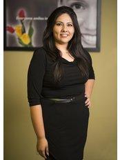 Miss Cynthia  Skiner - Administration Manager at Rio Grande Dental Dentist Mexico