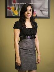 Dr Melissa Castro - Dentist at Rio Grande Dental Dentist Mexico