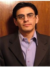 Dr Ricardo Peralta - Dentist at Rio Grande Dental Dentist Mexico