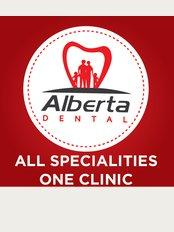 Alberta Dental - AV. A and 2nd St. Suite 3, Plaza Cesar, Los Algodones, Baja California, 21970,