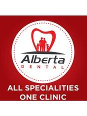 Alberta Dental - AV. A and 2nd St. Suite 3, Plaza Cesar, Los Algodones, Baja California, 21970,  0