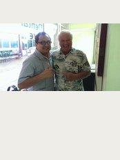 Algodones Dental Care - Dr and Mr.Brown