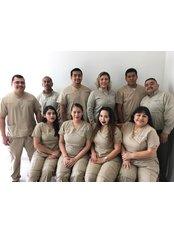 Dr Carmen Adriana Molina -  at Best Dental Care