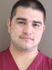 Castle Dental - Dr Arturo Beltran