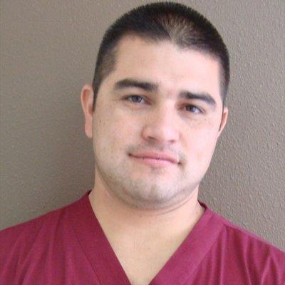 Dr Arturo Beltran