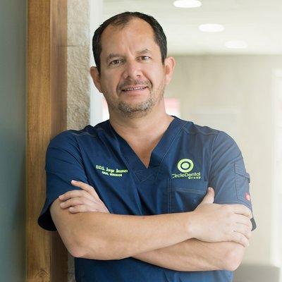 Dr JORGE JIMENEZ
