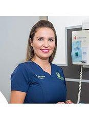 Dr Alma Valencia - Oral Surgeon at Circle Dental Group - Los Algodones