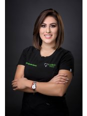 Dr Marcela G. Ibarra López - Dentist at Ciro Dental