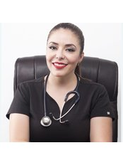 Dr Irma Adriana Balderas Romo -  at Ciro Dental
