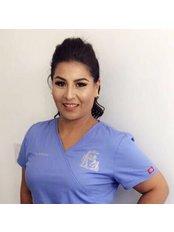 Dr. Heminia Marin - Principal Dentist at Dental Clinic Dr. Herminia Marin Cota