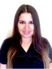 Dr Xochipilli  Bojorquez - Dentist at Dental del Rio