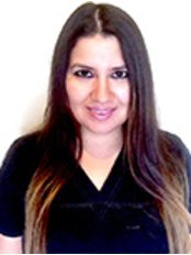 Dr Xochipilli Bojorquez Ledesma - Dentist at Dental Solutions