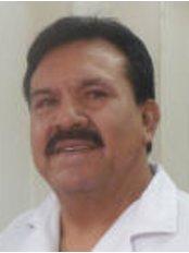 Dr Jesus at Valenzuela Dental Group - DR. JESUS VALENZUELA
