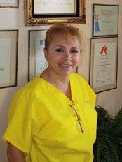 Dr. Silvia Morales-Gaona - Av. B & Fresno 3102, Los Algodones, Baja California, 21970,  0