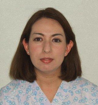 Dra. Janira Rodarte Alcalde