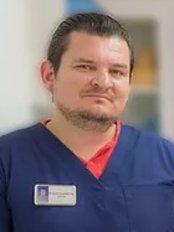 Dr Erick Escobedo cha - Dentist at Escobedo dental