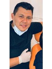Dr Joel Laga Perez - Dentist at Escobedo dental