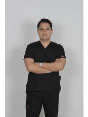 Dr Luis  Apreza - Dentist at Fortuna Dental