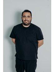 Dr Gustavo Espinoza - Dentist at Fortuna Dental
