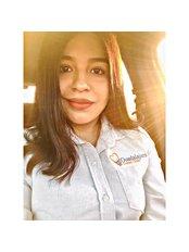Miss Julissa Mendoza - Administration Manager at Guadalajara Dental Clinic