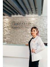 Miss Kenia  Sanchez - Dentist at Guadalajara Dental Clinic