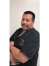 Mr Carlos  Corella - Dentist at Guadalajara Dental Clinic