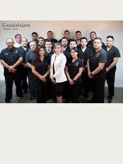 Guadalajara Dental Clinic - Av A Between 2nd St inside Plaza Guadalajara, Los algodones, BC, 21970,