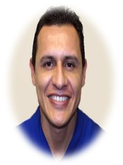 Dr Ruben Perez - Dentist at Marietta Dental Solutions