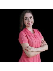 Dr Marcela Garcia - Dentist at Marietta Dental Solutions
