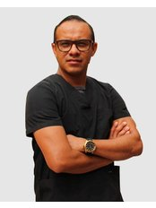 Mr Alexis Hernandez - Administration Manager at Marietta Dental Solutions