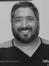 Dr. Ernesto Nava Rivas - Dentist at Nava Dental Care