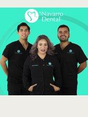 Navarro Dental - Ave. A 2nd St. Suite 10, Plaza Cesar, Los Algodones, Baja California, 21970,