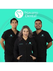 Navarro Dental - Ave. A 2nd St. Suite 10, Plaza Cesar, Los Algodones, Baja California, 21970,  0