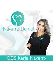 Dr Karla Navarro Diaz - Dentist at Navarro Dental