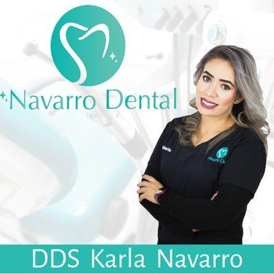 Dr Karla Navarro Diaz