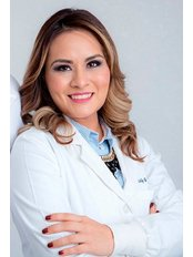 Dr Lesly Pillado Roman - Principal Dentist at Prestige Dental Care