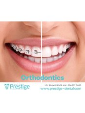 Braces - Prestige Dental Care