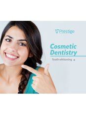 Cosmetic Dentist Consultation - Prestige Dental Care