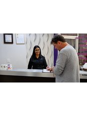 Mrs Viridiana Gutierrez - Receptionist at Rancherito Dental